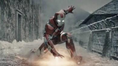 Photo of Un Nuevo Trailer del Esperado Largometraje: Avengers, Age Of Ultron