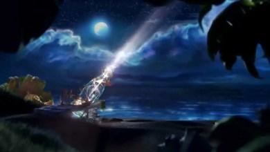 Photo of Spot de Animación 3d, para el Videojuego de Coca-Cola, Cangrejos y Pingüinos