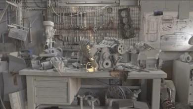 Photo of Fascinante Spot CGI para el Videojuego The Crew
