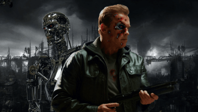Photo of Ultimo trailer del Largometraje Terminator: Genisys