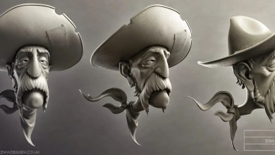 Photo of Sensacionales Ilustraciones de Christian Johnson
