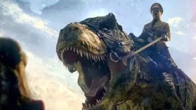 Photo of Un Nuevo Largometraje de Dinosaurios y Nazis: Iron Sky The Coming Race