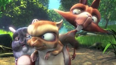 Photo of Espléndido Cortometraje de Animación 3d: Big Buch Bunny