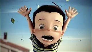 Photo of Angelitos: Spot Publicitario de Animación 3d para Fundación Telefónica