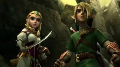 Photo of Zelda, Largometraje de Animación 3d, Que no llegó a La Gran Pantalla!!