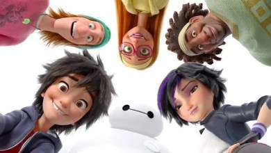 Photo of Como se hizo: Big Hero 6. ¡¡Muy Interesanteeee!!!