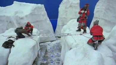 Photo of Estreno del Largometraje: Everest
