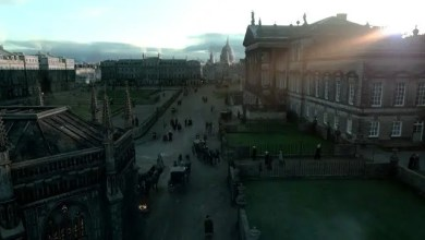 Photo of Breakdown VFX para la Serie Jonathan Strange Y el Señor Norrell