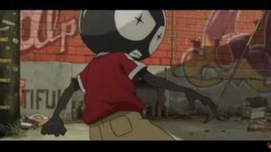 Photo of Película de Animación: Mutafukaz.¡¡ El Primer Trailer!!