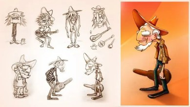 Photo of Cortometraje de Animación 3d: Bud's Songs