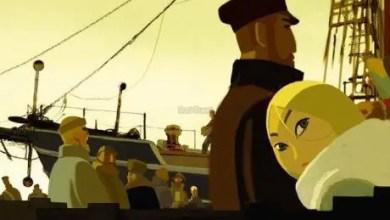 Photo of Largometraje de Animación 3d: En La Cima del Mundo