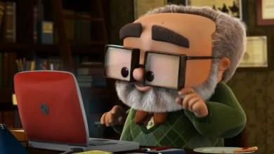 Photo of Cortometraje de Animación 3d: Bitseller