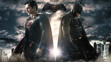 Photo of Batman y Superman: Dawn Of Justice