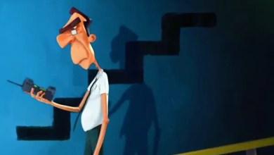Photo of ¿Tienes Dos Minutos?Cortometraje de Animación: Exit