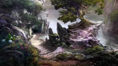 Photo of Fantásticos Escenarios del Artista CGI Moy Shin Hung