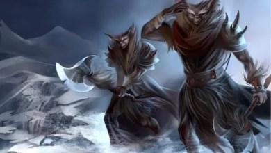 Photo of Ilustración y Concept Art de Anastasia Bulgakova