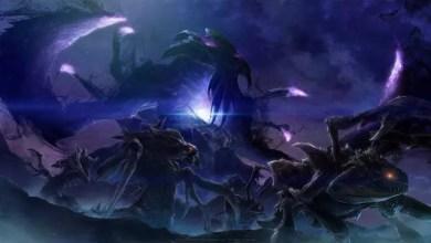 Photo of Lanzamiento de Star Craff II: Legacy Of The Void. ¡¡ Espectacular  Cinemática!!