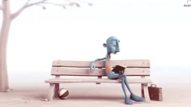 Photo of Trailer y Making Of del  Cortometraje de Animación 3d: Alike