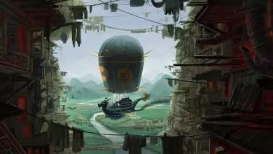 Photo of Artista de la Ilustración y Concept Art: Wei Fieng