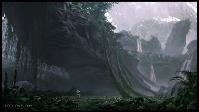 Photo of Bombazooo….Crytek, Presenta el trailer de su nuevo Videojuego: Robinson The Journey