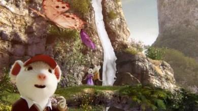 Photo of Graciosos Spots de Animación 3d para Parmareggio