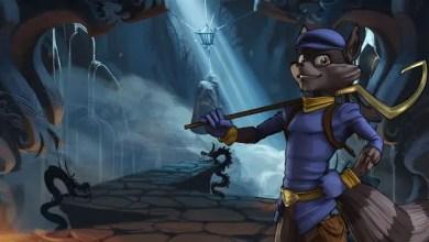 Photo of Próximo Estreno del Largometraje de Animación 3d: Sly Cooper