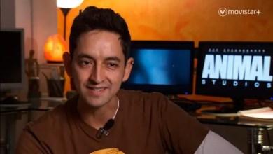 Photo of Canal Plus nos entrevista sobre el mundo de la produccion CGI