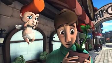 Photo of Cortometraje de Animación: Cupido