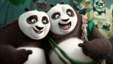 Photo of Trailer del Estreno de Kung Fu Panda 3