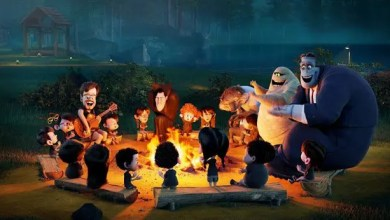 Photo of Making Of del Largometraje 3D: Hotel Transylvania