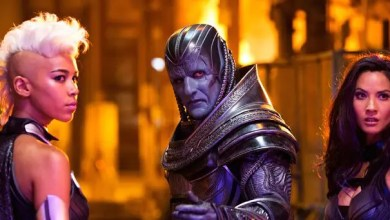 Photo of Trailer: X-Men Apocalypse