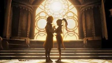 Photo of Dos Trailer del Largometraje 3d: Dragon Nest, Trono de Elfos