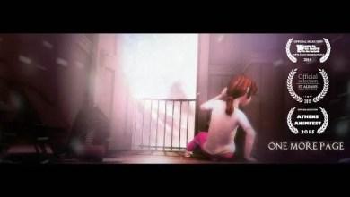 Photo of Cortometraje de animación | One More Page