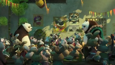 Photo of Nuevo Trailer de Kun Fu Panda 3