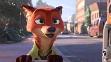 Photo of Nuevo Trailer de Zootopia