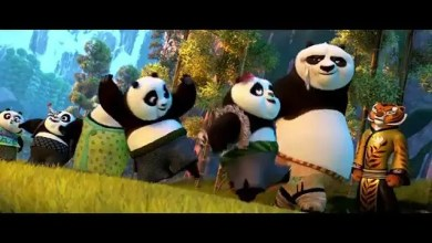 Photo of Trailers en Español: Kung Fu Panda III