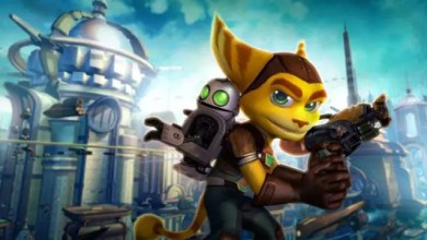 Photo of Próximo Videojuego: Ratchet &  Clank