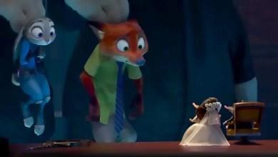 Photo of Nuevo Trailer: Zootopia