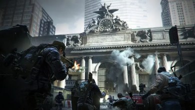 Trailer del Videojuego: Tom Clancy´s The Division