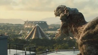 Photo of Los Efectos Visuales de: Jurassic Park