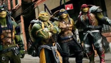 Photo of Nuevo Trailer: Las Tortugas Ninja, Fuera de las Sombras