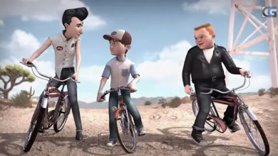Photo of Cortometraje de Animación 3d: Driven
