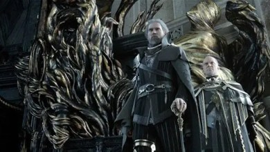 Photo of Final Fantasy XV: Kingsglaive