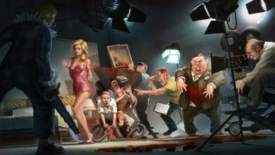 Photo of Ilustracion y Concept Art: Michal Lisowski