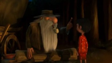 Photo of Cortometraje de Animación: Baro and Tagar