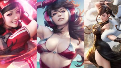 Photo of El Arte de Stanley Lau (Artgerm)