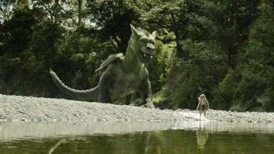 Photo of Nuevo Trailer: Pete´s Dragon