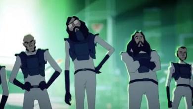 Photo of Video-clip de Animación: Nueva Dimensión Vital