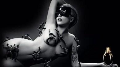 Photo of Spot CGI: Lady Gaga: Fame