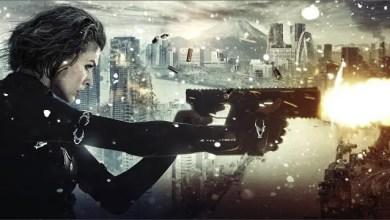 Photo of Estreno en 2017: Resident Evil : The Final Chapter